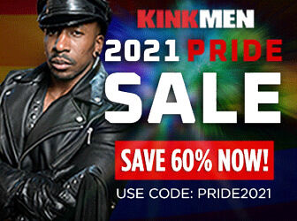 Kinkmen - 60% off