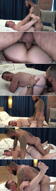 Tim Fuck: Julian Torres & Nate Stetson