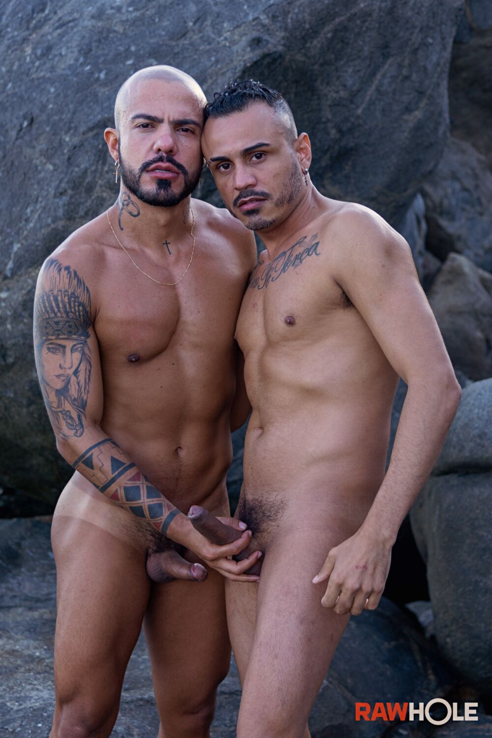 Sex On The Beach: Patrick Garcia & Kadu Silva