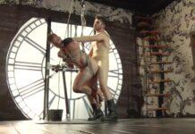 Tyler Castle & Luke Hudson - Gay BDSM: Part 2 1