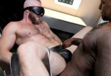 Micah Martinez & Brian Bonds - Gay Fisting for Kinkmen 1