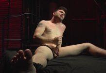 Tickle Torment: Tyler Castle - Kinkmen 1