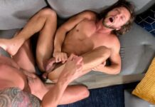 Dakota Payne & Austin Avery - Couch Fuck 1