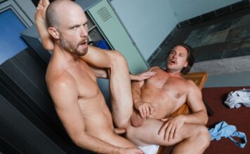 Aged To Perfection: Hans Berlin & Jake Lawrence 1
