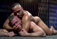 Dillon Diaz vs. Brian Bonds: Wrestling Rematch 1