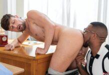 Teacher's Pet Fister - Scene 1: Drew Dixon & Micah Martinez